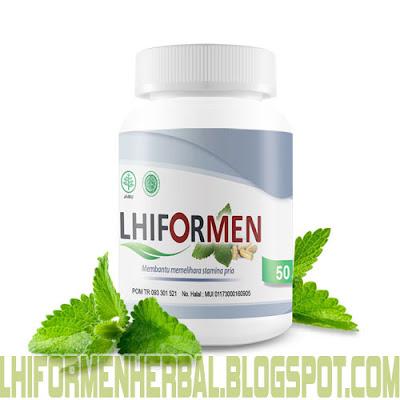 lhiformen herbal