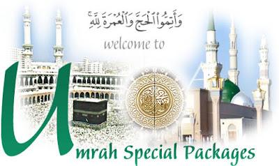 Pakej Umrah, Pelancongan & Haji