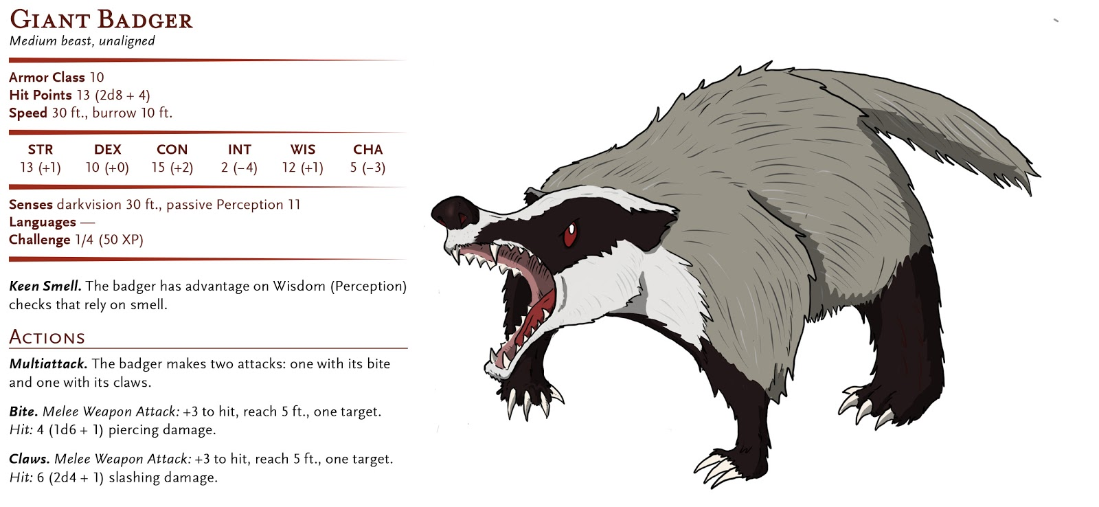 dnd 3.5 warriors of the animal fist pdf