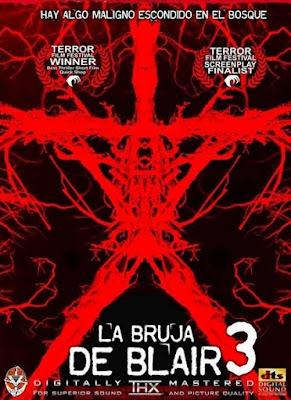 La Bruja de Blair (2016) en Español Latino