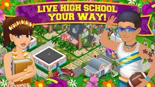 High School Story Apk v4.6.1 Mod (Unlimited Money)