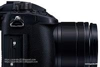 DC GH5の側面写真