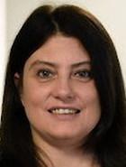 Cinzia Monteverdi, presidente e ad di Seif