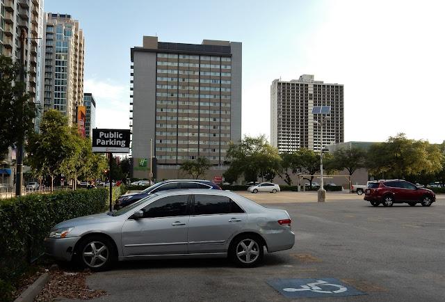 1616 S Main St, Houston, TX 77002