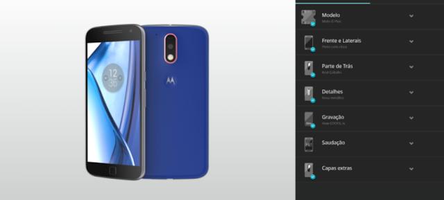 Motorola G4 Terbaru Dan Spesifikasinya
