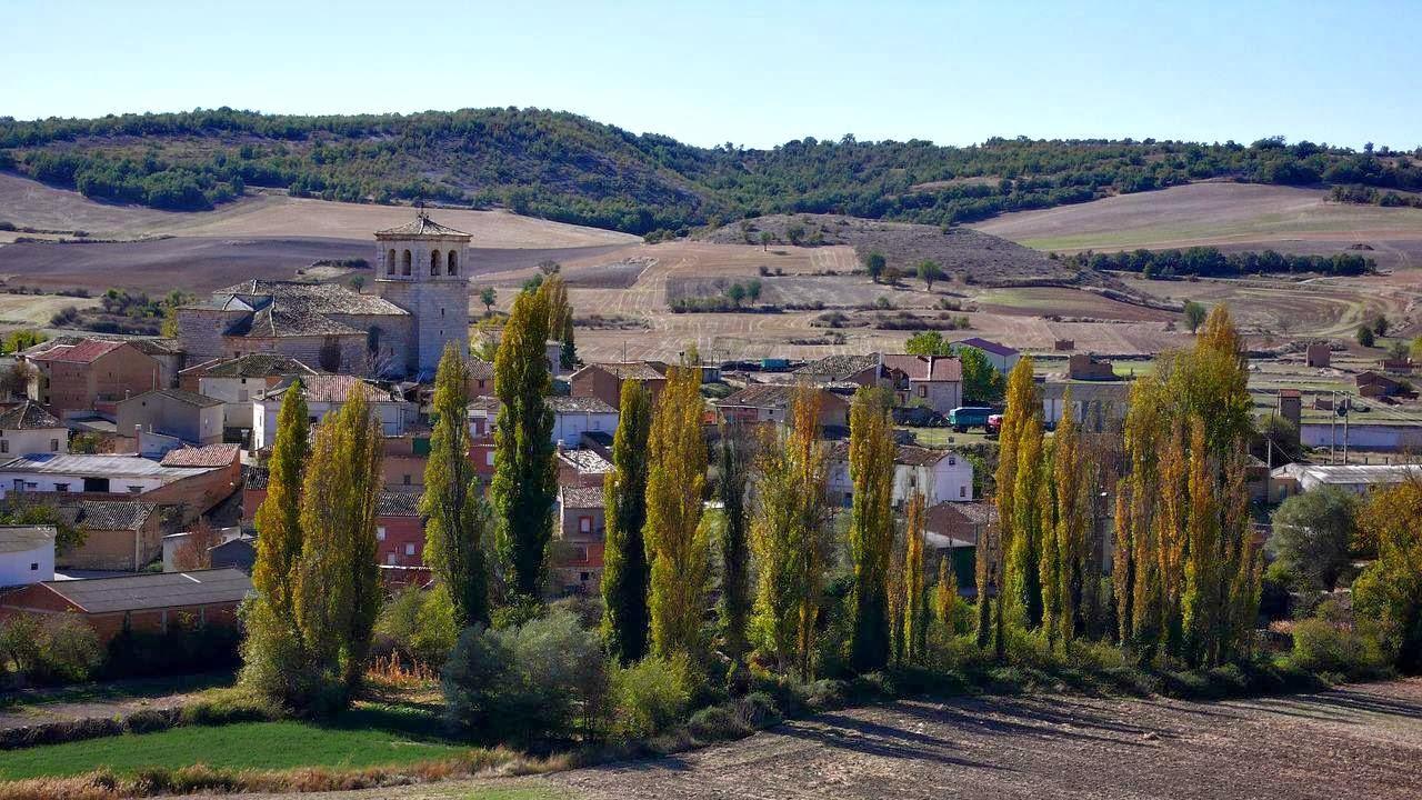 Valdeca As De Cerrato Historia De Un Pueblo Con Mil A Os De  # Muebles Cesteros Alaejos