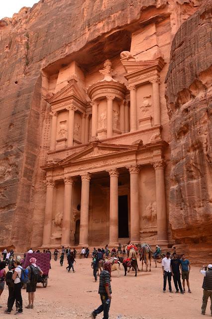 Tresor Petra