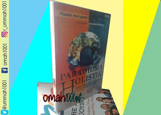 E-Book: Paradigma Holistik, Omah1001