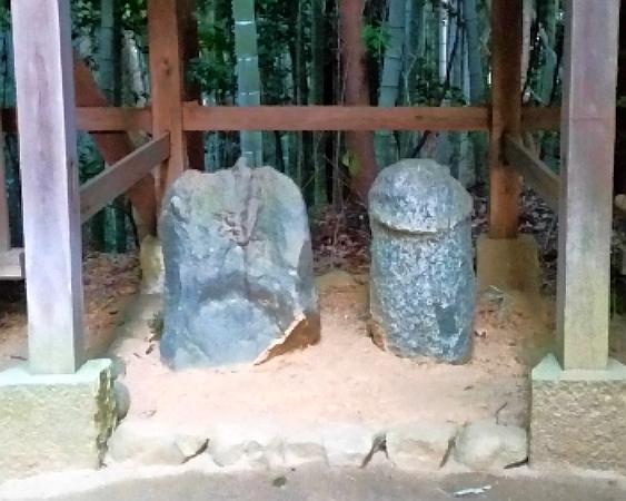 人文研究見聞録:飛鳥坐神社