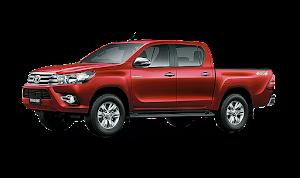 Harga mobil toyota hilux di bali - Daftar Harga mobil Toyota Bali - toyota bali