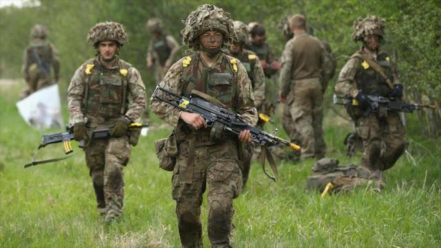 """Macedonia busca unirse a la OTAN ante """"injerencia"""" de Rusia"""