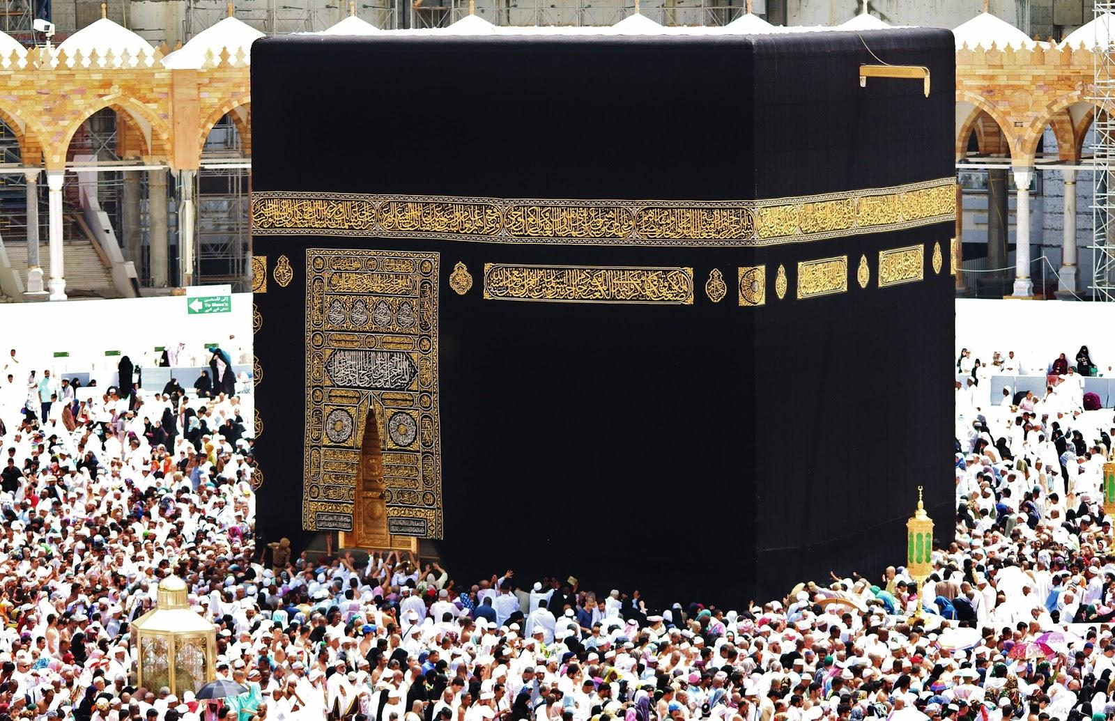 Ucapan Selamat Hari Raya Qurban Terbaru Tahun Ini
