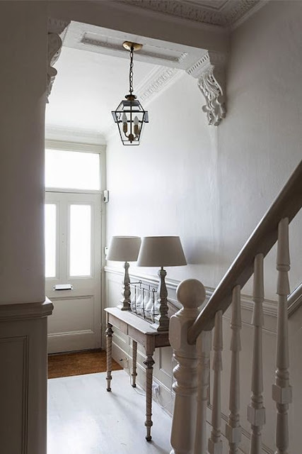 Modern Country Style Swedish French Style Victorian House Tour