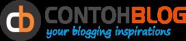 logo Contoh Blog