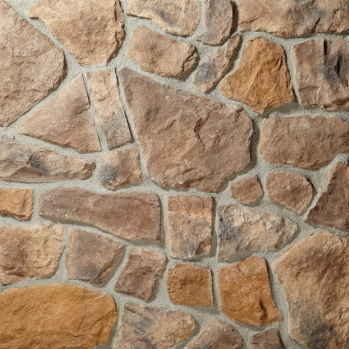 Marzua revestimientos de piedra de esw - Poner chimenea piso ...