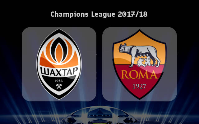 Shakhtar Donetsk vs Roma Highlights & Full Match 21 February 2018