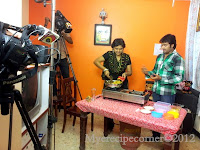My Cookery Show for Tamil TV Channels