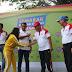 Wakil Wali Kota Lepas Fun Walk Semarak BEP