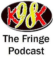 K98X The Fringe Podcast Episode # 28 | Oklahoma Lefty