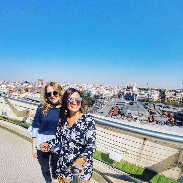 Travel Diary: Madrid, Spain, Day 2