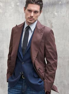 Reglas de estilo, estilo, gentleman, caballero, elegancia, casual, style, lifestyle, Suits and Shirts, menswear, tailoring, casual friday,