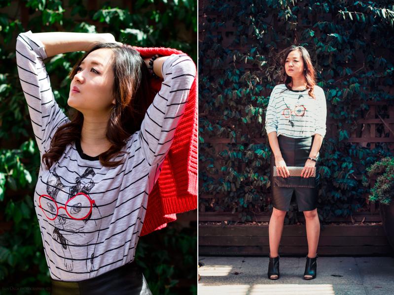 профессиональный фотограф, фотосессия, весенний образ, стильная одежда, корейские блогеры, корейская мода, корейские бренды, мода в сеуле, мода в корее, солнце, весенняя мода, мода, корея, весенний образ, повседневный стиль