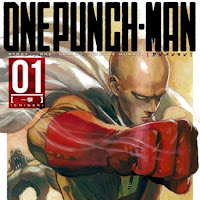 One Punch Man Capítulo 93
