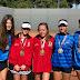 #Regionais2018 – Tênis de campo feminino sub-20 de Jundiaí é medalha de prata