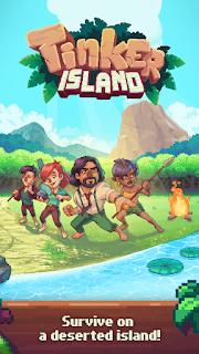 Tinker Island MOD APK 1.1.15
