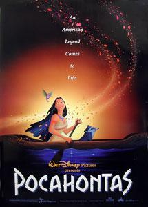 Pocahontas Film Deutsch