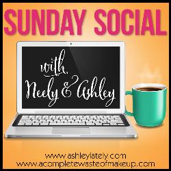 Let's Get Social – Social Sunday & An Invitation