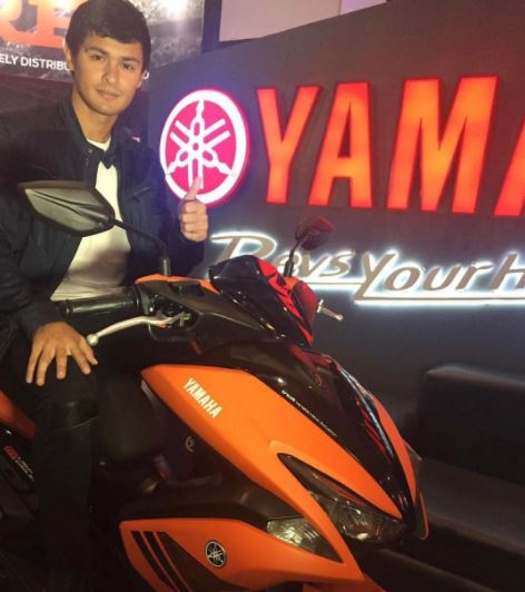Matteo Guidicelli Finally Reacted On John Lloyd Cruz's 'TIMING' Issue With Sarah Geronimo!