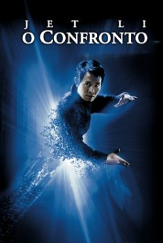 O Confronto Torrent – BluRay 720p/1080p Dual Áudio