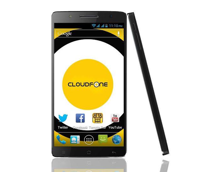 Cloudfone Excite Prime 2 Philippines