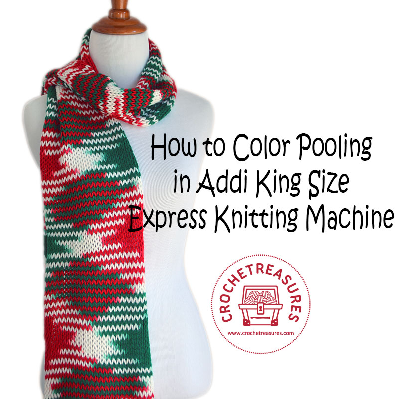 addi king knitting machine