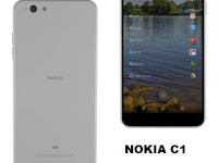 Nokia C1 Hadir Dengan Spesifikasi Gahar Benamkan Nokia Z Launcher