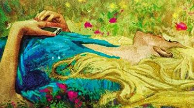 Resultado de imagem para princesa adormecida tumblr