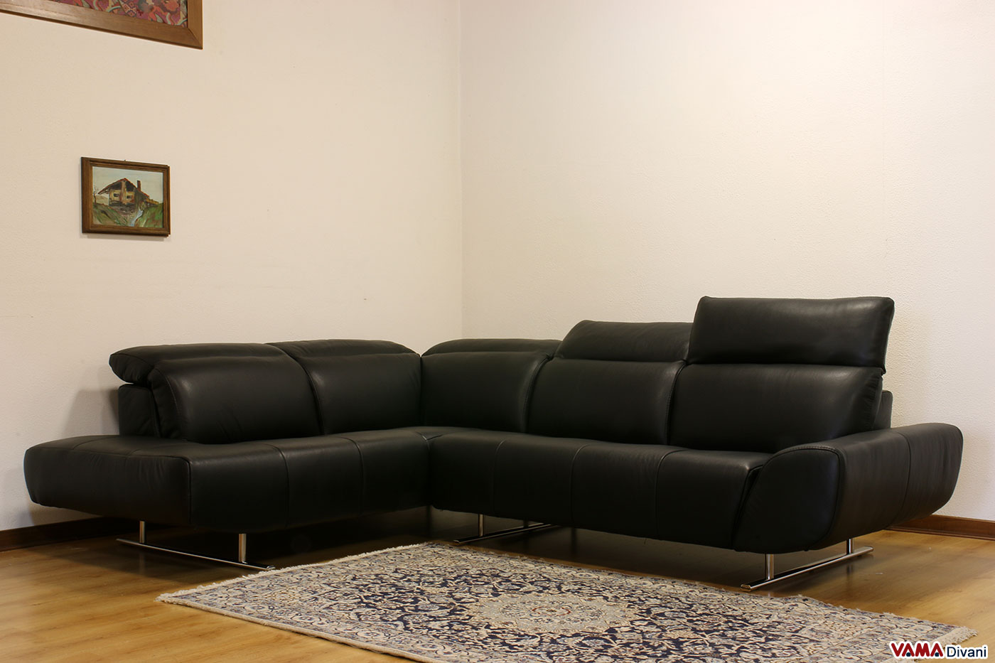 VAMA Divani Blog: Occasionissima Outlet: un bel divano moderno ...