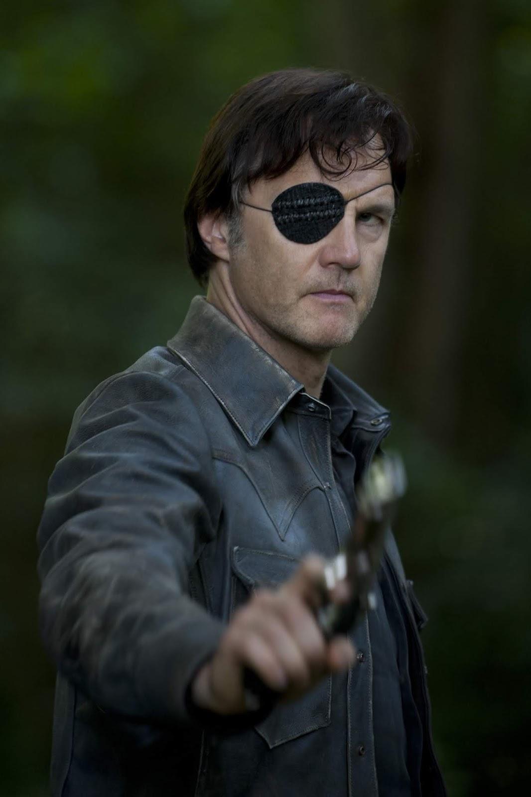 The Walking Dead El Actor Que Interpretó A El Gobernador Esta Interesado En Regresar A La Serie