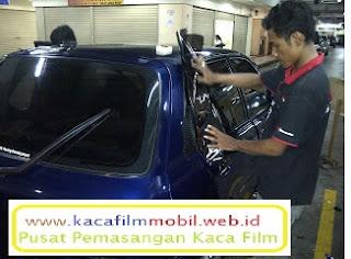 Biaya  Kaca film mobil Toyota Starlet