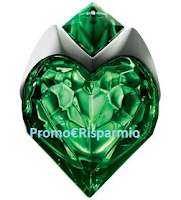 Logo Campione omaggio profumo Aura Mugler: richiedilo gratis