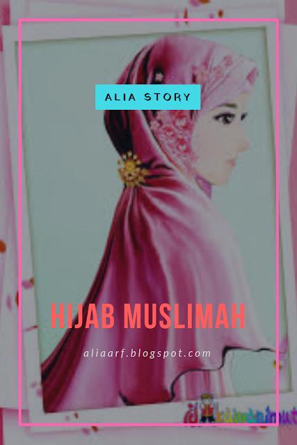 Fashion hijab muslimah, Kenali 7 Macam Hijab Yang Dipakai Muslimah Dari Berbagai Belahan Dunia