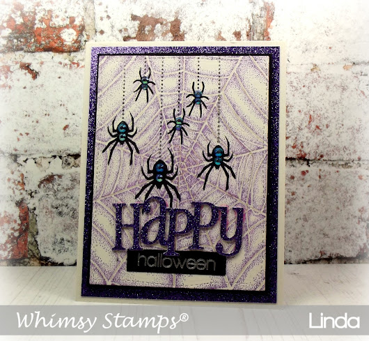 Whimsy Stamps September Release - Day 1