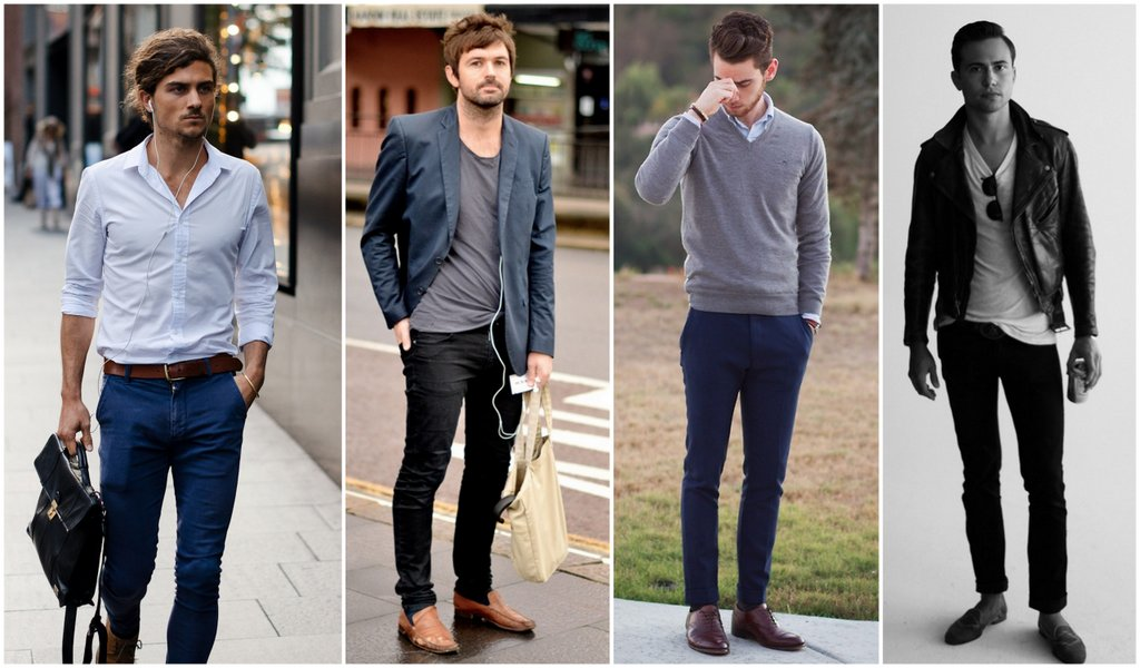 Zapatos azules de invierno casual para hombre s7R2qQ