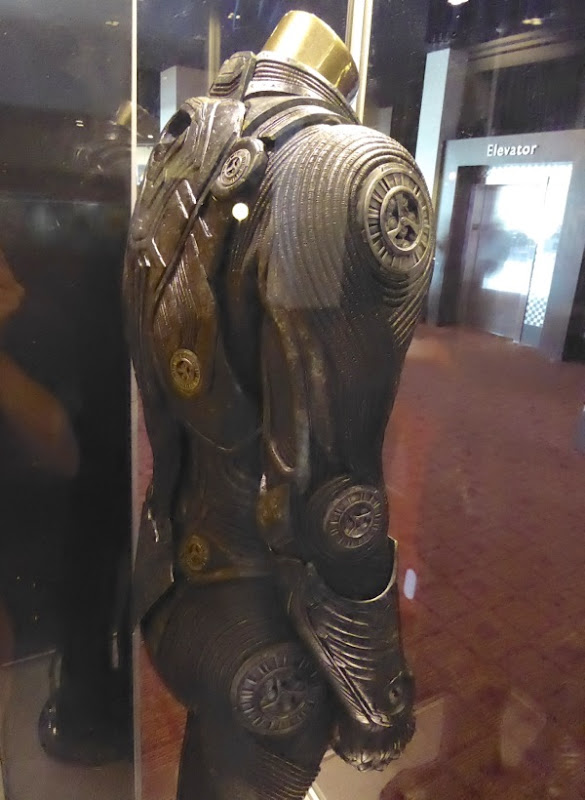 Krall costume detail Star Trek Beyond