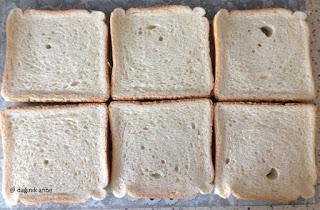 sandviç resimli anlatım