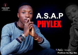 New Music: Phlex - A.S.A.P (P.D Big Ben)