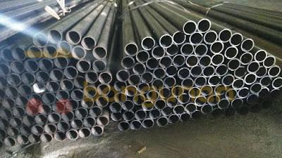 Distributor Pipa Hitam Murah Harga Pabrik