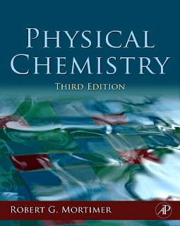 Physical Chemistry, Third Edition by Robert G. Mortimer Online Book PDF