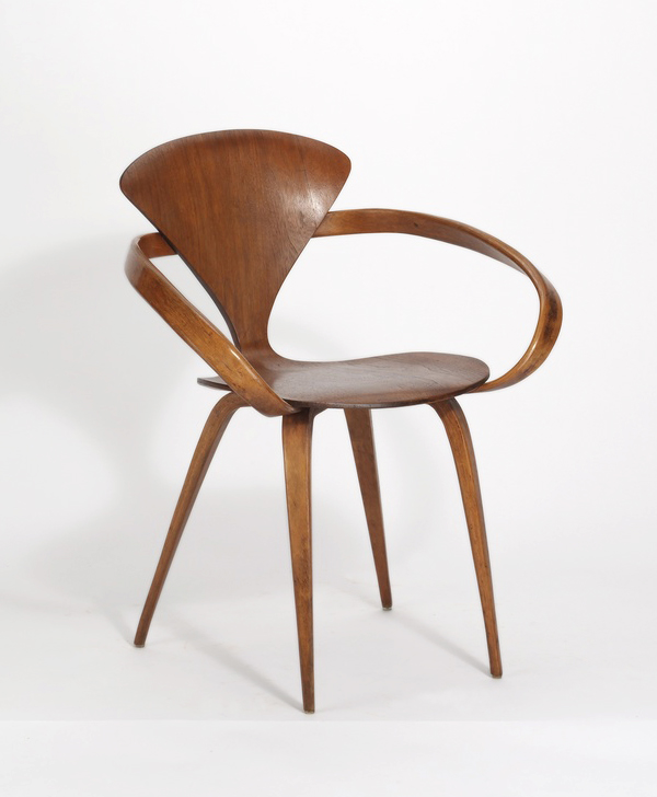 Norman Cherneru0027s Sons Benjamin And Thomas Founded The Cherner Chair Company  In 1999. The Company Produces Cherneru0027s Original Armchair (based On His  Original ...